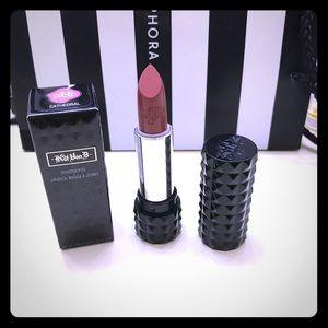 Kat Von D studded kiss lipstick 💄